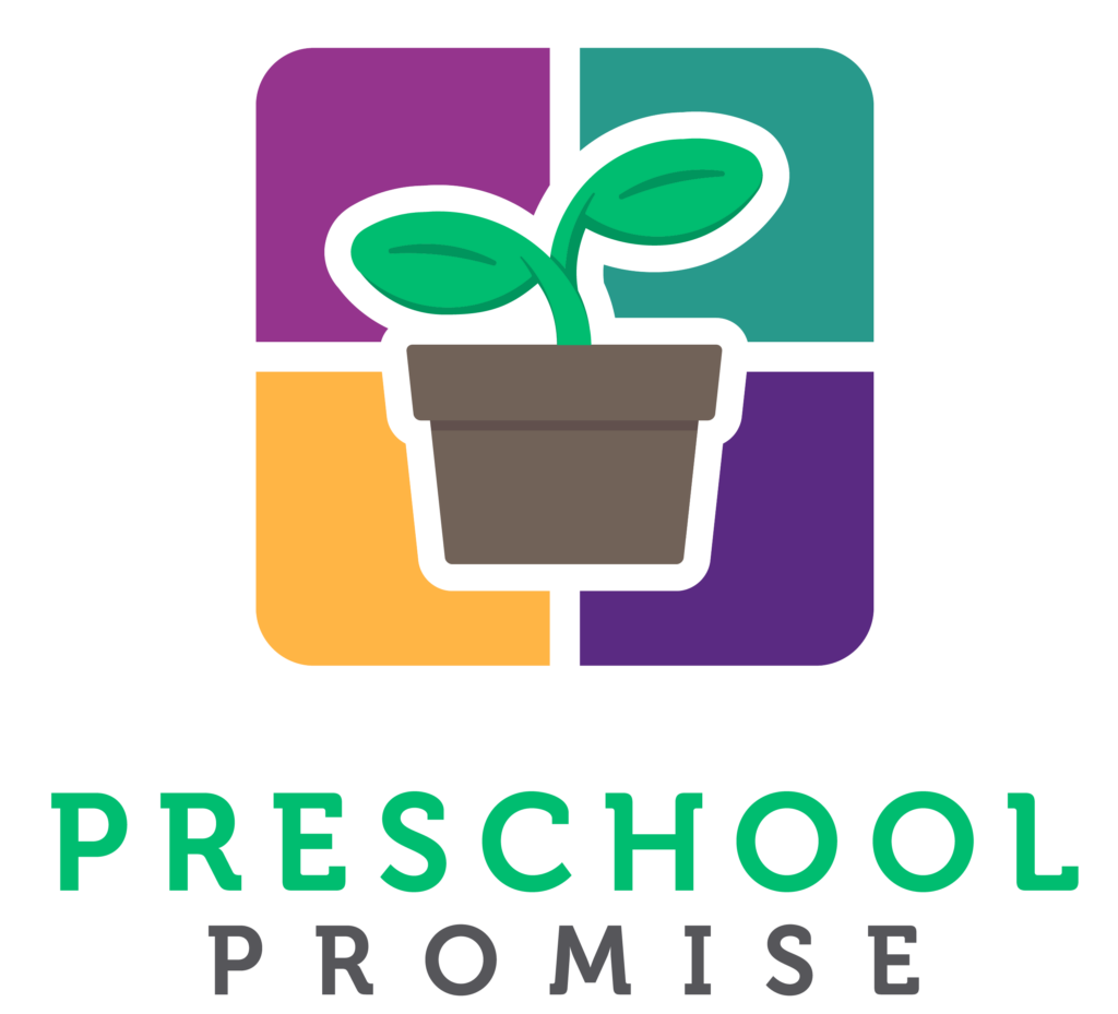 Preschool Promise in Yamhill County